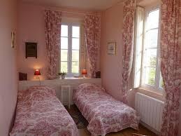 chambre toile de jouy chambre toile de jouy photo de manoir de princé neuf chémeré le