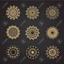 thai design design elements graphic thai design royalty free cliparts vectors