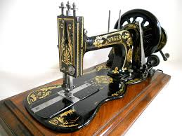 290 best singer manufacturing co images on pinterest sew