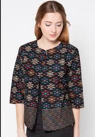 gambar model baju batik modern gambar model baju batik wanita modern17 info kebaya modern