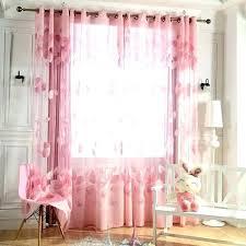 Pink Nursery Curtains Pink Nursery Curtains Woodio