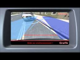 audi parking system advanced audi parking system plus
