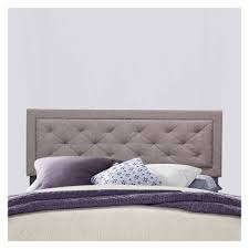 bedroom possibilities blakely upholstered bed jcpenney