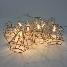 LED Decorative String Lighting LED Globe String Lights