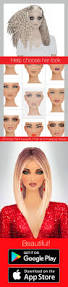 Hair And Makeup App Diy Halloween Looks Using Your Own Hair And Makeup Products