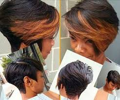layered hairstyles for african american women 20 short bob hairstyles for black women short hairstyles 2016