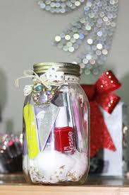 mason jar beauty crafts manicure set manicure and holidays