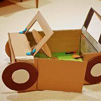 25 unique large cardboard boxes ideas on pinterest cardboard