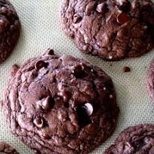 chocolate fudge cookies recipe allrecipes com