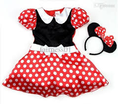 Minnie Mouse Costumes Halloween Cheap Wholesale Minnie Mouse Costume Halloween Minnie Mouse