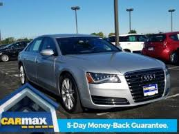 audi downers grove audi a8 for sale in downers grove il