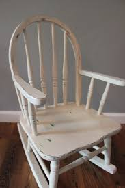 White Rocking Chair 170 Best Children U0027s Chairs Images On Pinterest Antique Chairs
