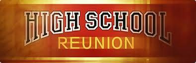 high school reunion banners high school reunion banner
