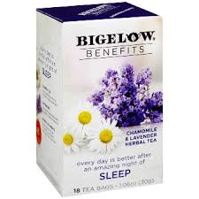 lavender tea benefits chamomile and lavender herbal tea bigelow tea