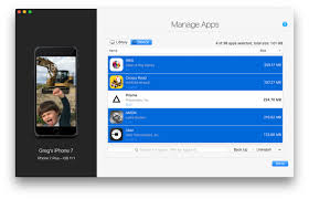 Manage Imazing 2 5 Lets You Download And Manage Ios Apps Without Itunes