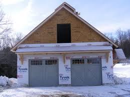 Barn Style Garages Residential Garage Doors Overhead Doors