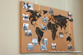 World Map Bulletin Board by Nursery Theme Ideas Camping Mountains And Travel Part 2