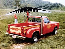 lil truck dodge car of the week 1978 79 dodge lil express cars weekly
