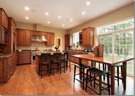 Kitchen Paint With Oak Cabinets 26 Best What To Do With Oak Trim Images On Pinterest Living Room