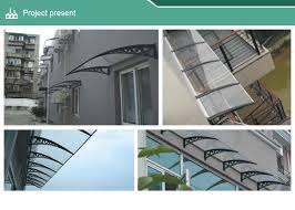 2nd Hand Awnings Sun Sheet Polycarbonate Awning Plastic Used Awnings For Windows