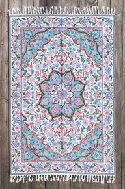Turquoise Rug 5x7 Turquoise Area Rug Pink Area Rug6x9 Area Rugsgreen Area