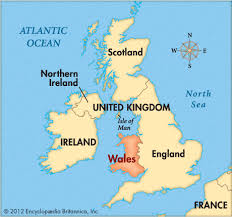 where is wales on the map david s day where the hell is wales anyway the
