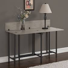 Sofa Table That Converts To A Dining Table by Amazon Com Convertible Dining Table Wood Contemporary Expandable