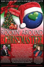one pulse rockin u0027 around the christmas tree u2014 foundry art centre