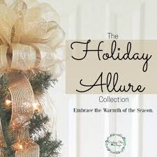 Home Decor Collection by Darling Chic Design Launches Holiday Collection Of Charming Home