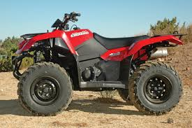 utv action magazine 2015 suzuki kingquad 400 asi