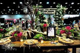 nashville florist nashville convention center the enchanted florist