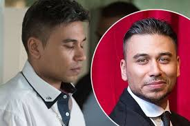 siege fatboy eastenders fatboy actor ricky norwood speaks out after getting axed