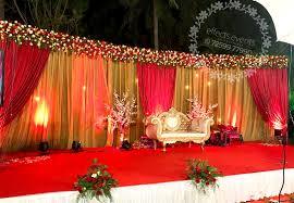 Wedding Stage Decoration Reception Stage Decoration U2013 Events Organizer