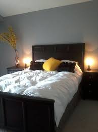 Black And Yellow Bedroom Decor by Navy And Yellow Bedroom Decor Gray Black Ideas Visi Build Light