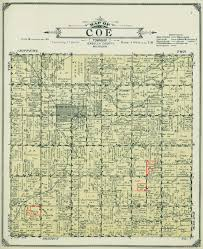 State Of Michigan Plat Maps by The Doepkers From Schwege