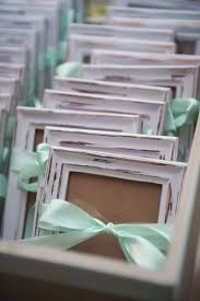 photo frame party favors 50th birthday party favors