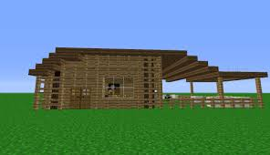 minecraft how to build little wooden house auto design tech