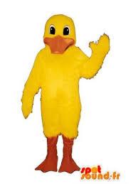 duck costume purchase yellow duck mascot duck costume in ducks mascot