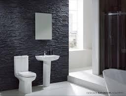 bathroom ikea grey shower curtain wooden rack bathroom grey