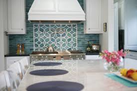 houzz kitchen tile backsplash custom tile backsplash houzz