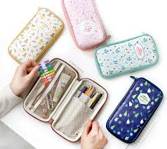 pencil pouches mochithings willow pencil pouch