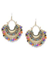 buy earrings online earrings buy earring online in india myntra