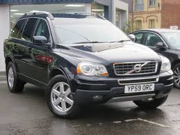 volvo jeep 2005 used volvo xc90 manual for sale motors co uk