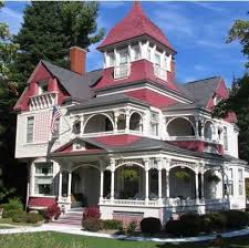 Gothic Revival Homes by 370 Best Architecture Images On Pinterest Victorian Architecture