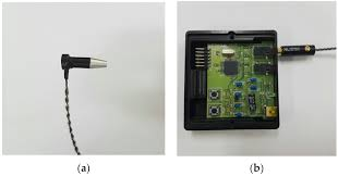 Applied Sciences Free Full Text Low Cost Temperature Logger