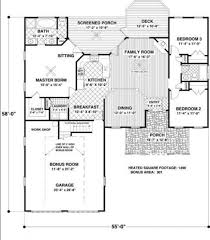 Square House Plans With Wrap Around Porch Baby Nursery Country Style Floor Plans Country Style House Plan