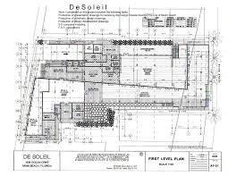 typical hotel floor plan de soleil crowne plaza hotel jennifer slavik archinect