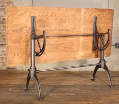 Iron Drafting Table Furniture Antique Drafting Table Best Of Cast Iron Maple