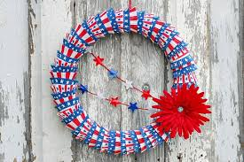 patriotic outdoor decorations 10 ideas