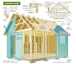 Free Diy Tool Shed Plans by Ryan U0027s Shed Plans Review 12 000 Sheds